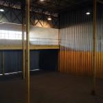 Módulo almacenaje 1.168 m2